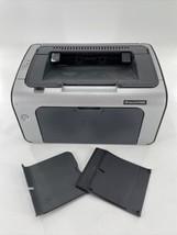 Hp Laser Jet P1006 Workgroup Laser Printer Not Working - $49.50