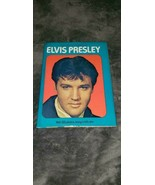 THE LIFE AND DEATH OF ELVIS PRESLEY - HARRISON HOUSE - $50.00
