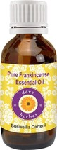 Pure Frankincense Essential Oil 100% Natural Aromatherapy Steam Distilled Range - $11.53+