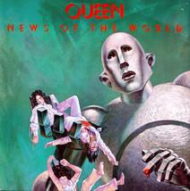 Queen – News Of The World Canada Vinyl LP - A Gem!  Fast Shipping - £17.90 GBP