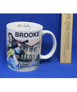 Elvis Presley Personalized Coffee Cup Mug Brooke Graceland Souvenir The ... - $11.28