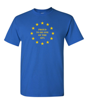 Proud To Be One of the 48% - Brexit T-Shirt - $12.90