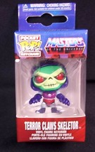 Funko Pocket Pop Keychain Masters of the Universe Terror Claws Skeletor ... - $6.76