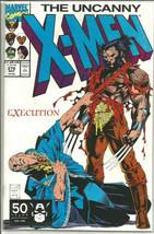 Uncanny X-men #276 1st print and series NM- 1991 Marvel Comics - £5.55 GBP