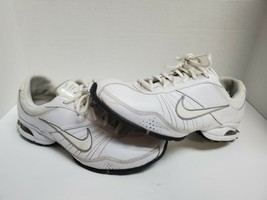 Nike Womens White Air Exceed 366650-111 Athletic Training Shoes Size US 8 - $22.76
