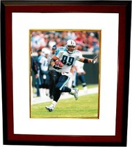 Frank Wycheck unsigned Tennessee Titans 8x10 Photo Custom Framed - $59.95