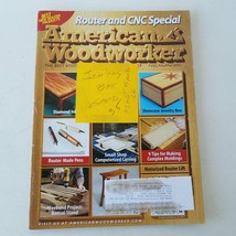 American Woodworker Magazine February/March 2011 #152 - $11.51