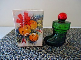 "Vintage Avon "" NOS "" Christmas Surprise Charisma Cologne "" GREAT COLLECT... - $14.99"