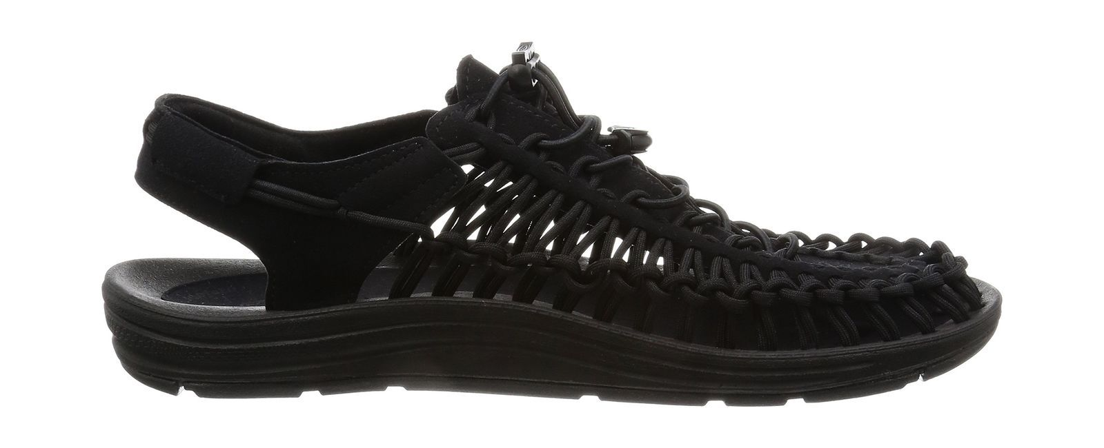 bc592c65aab9 Keen Mens Uneek Hiking Sandals Black (Black) and 50 similar items