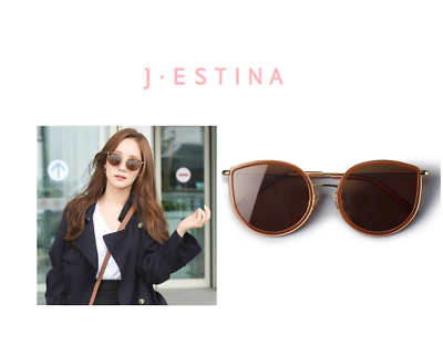 Primary image for J.ESTINA jestina RED CLOUD CLOUD Col. BROWN / BLACK Park Min Young