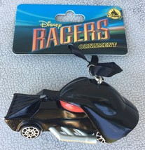 Disney Parks Star Wars Darth Vader Racers Christmas Ornament - New with ... - $14.95