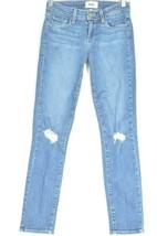 Paige jeans 26 x 27 Kylie Crop destroyed Kylie Crop USA - $39.59