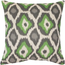 Pillow Decor - Dublin Gate Throw Pillow 16x16 - $29.95