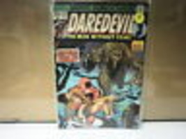 L3 MARVEL COMIC DAREDEVIL ISSUE #114 OCTOBER 1974 IN GOOD CONDITION IN BAG - $18.99
