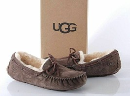 UGG Australia Women's Dakota Slipper - Espresso  New! - $79.99