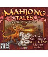 MahJong Tales for PC - $9.73