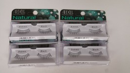 Lot of 4 Ardell Lashes - Babies Black #65031 - $17.88