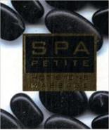 Hot Stone Massage Mini Kit - Book Gift Spa Petite By Running Press - $14.99