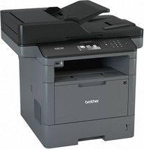 NEW Brother DCPL5650DN DCP-L5650DN Laser Multifunction Copier 3.7-in Printer MFP - $339.50
