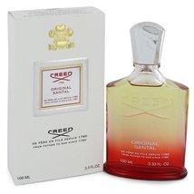 Creed Original Santal 3.3 Oz Millesime Eau De Parfum Spray  image 1