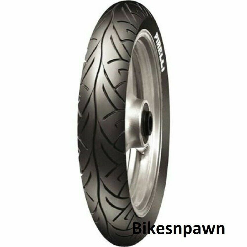 New Pirelli 110/90-16 Sport Demon Bias Sport Touring Front Motorcycle Tire 59V