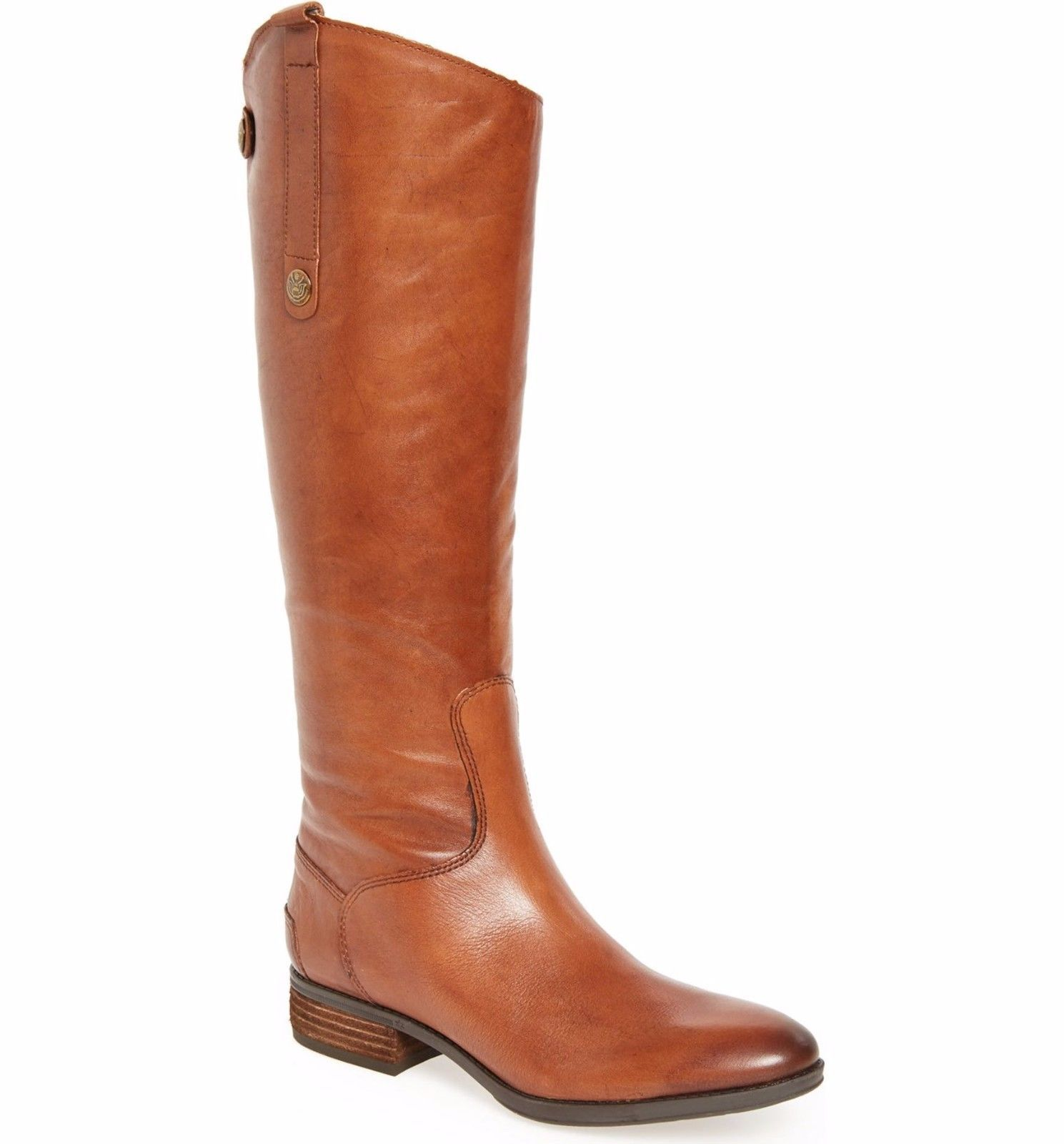 2657f6803 SAM EDELMAN Sale Penny Tall Leather Riding and 28 similar items. S l1600