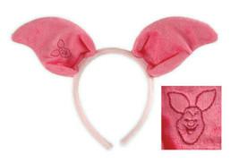 Walt Disney's Winnie the Pooh Piglet Ears and Headband Child Size NEW UNWORN - $10.69