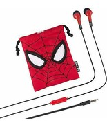 Marvel Avengers Noise Isolating Earbuds with Built in Microphone and Tra... - $15.04