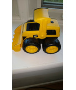 """Toy  State  Cat Construction Vehicles Bulldozer size 8""""x 6"""" - $6.93"""