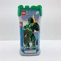 LEGO Castle Knights Kingdom Rascus 8784 Brand New Sealed  - $19.99