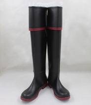 Date A Live Kotori Itsuka Cosplay Boots Buy - $65.00