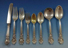Royal Oak by Gorham Sterling Silver Flatware Set For 8 Service 68 Pieces - $5,900.00