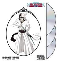 Bleach Complete 8th Eighth Set 8 Eight DVD Box ... - $34.64