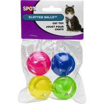 Ethical Slotted Balls 4 Pack - $19.70 CAD