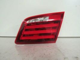 2011 2012 2013 BMW 5-SERIES RH PASSENGER INNER TAIL LIGHT OEM B26R  - $58.20