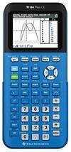 Texas Instruments TI-84 Plus CE Lightning Graphing Calculator - $202.27