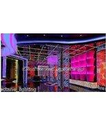 OCTANE LIGHTING Led Rgb Color Changing Bar Dj Rave Dance Pool Table Nigh... - $49.45