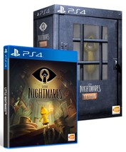 Little Nightmares: Six Edition - PlayStation 4 Disc - $116.06