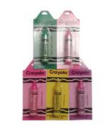 Crayola flavored lip balm lot of 5 - $18.00