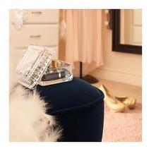 "IKEA SAMMANHANG Glass box with lid, clear glass,5 1/8x5 1/8x3 1/8 "" - $19.59"