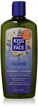 Kiss My Face Big Body Conditioner, Lavender & Chamomile 11 oz (Pack of 3) - $49.99
