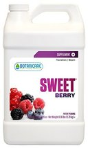 Botanicare SWEET BERRY Mineral Supplement, 1-Gallon - $68.21