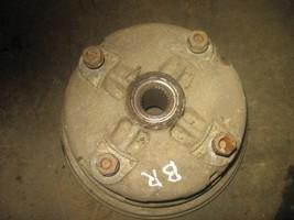 KAWASAKI 1998 BAYOU 220 2X4 RIGHT REAR BRAKE DRUM (BIN 84) P-3816K PART ... - $18.00