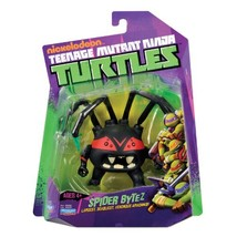 Teenage Mutant Ninja Turtles Spider Bytez Action Figure - $15.35