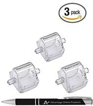 3 Pack Bundle Scotch Extra Core for C15 Desktop Tape Dispenser 1 Core - $10.88