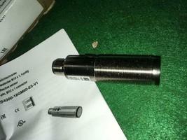 PepperL + Fuchs, OBS4000-18GM60-E5-V1, 087801, 0BS4000 Photoelectric Sen... - $84.15