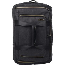 Cocoon MCP3504BK Urban Adventure Convertible Carry-on Travel Backpack - $126.24