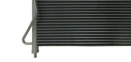 A/C CONDENSER NI3030106 FOR 98 99 00 01 02 NISSAN FRONTIER 00 01 02 XTERRA image 5