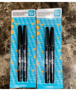 Pen gear Permanent Markers Package 2 Markers Set Of 2 - $10.88