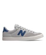 Mens New Balance Numeric # 212 Skateboarding Shoes White Blue      (STN) - $64.99